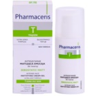 Pharmaceris T-Zone Oily Skin Sebostatic Matt matirajoča emulzija za mastno k aknam nagnjeno kožo