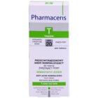 Pharmaceris T-Zone Oily Skin Sebostatic Day Day Astringent Cream For Problematic Skin, Acne