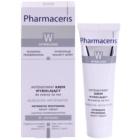 Pharmaceris W-Whitening Albucin-Intesive nočný intenzívny krém na pigmentové škvrny
