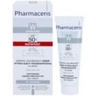 Pharmaceris W-Whitening Melacyd Whitening Cream for Pigment Spots Correction