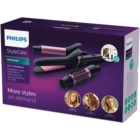 Philips StyleCare Advanced BHH822/00 Haarglätter und Curlingstab 2 in 1