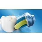 Philips Sonicare AdaptiveClean HX9044/07 náhradné hlavice na zubnú kefku