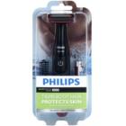Philips Bodygroom Series 1000 BG105/10 voděodolný zastřihovač chloupků na těle