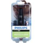 Philips Bodygroom Series 1000 BG105/10 Wasserbeständiger Körperhaartrimmer