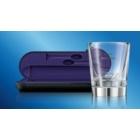 Philips Sonicare DiamondClean HX9372/04 soniczna szczoteczka elektryczna z szklaną ładowarką