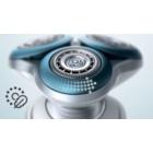 Philips Shaver Series 7000 S7370/12 elektromos borotválkozó készülék
