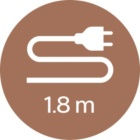 Philips StyleCare HP8668/00 moldeador de rotación automática