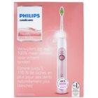 Philips Sonicare HealthyWhite HX6762/43 elektrische Schallzahnbürste