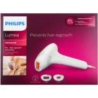 Philips Lumea Advanced SC1997/00 IPL sistem, ki preprečuje rast novih dlačic
