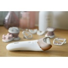 Philips Satinelle Prestige BRE650 Epilator For Body and Face