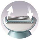Philips SatinShave Advanced BRL140 Lasy Shaver