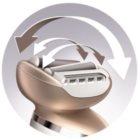 Philips SatinShave Prestige BRL170 dámský holicí strojek