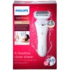 Philips SatinShave Prestige BRL170 epilator pentru femei