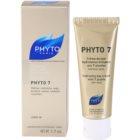 Phyto 7 krem nawilżający do włosów suchych