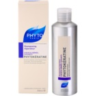 Phyto Phytokératine szampon odbudowujący włosy do włosów zniszczonych