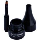 Pierre René Eyes Eyeliner eyeliner gel waterproof