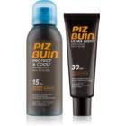 Piz Buin Protect & Cool kit di cosmetici I.