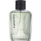 Playboy Generation Eau de Toilette für Herren 100 ml