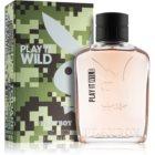 Playboy Play it Wild eau de toilette pentru bărbați 100 ml