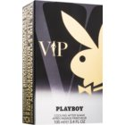 Playboy VIP voda po holení pro muže 100 ml