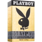 Playboy VIP after shave pentru barbati 100 ml