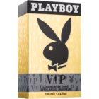 Playboy VIP borotválkozás utáni arcvíz férfiaknak 100 ml