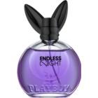 Playboy Endless Night eau de toilette pentru femei 60 ml