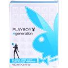 Playboy Generation After Shave für Herren 100 ml