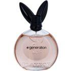 Playboy Generation Eau de Toilette for Women 90 ml