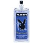 Playboy King Of The Game spray dezodor férfiaknak 75 ml