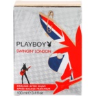 Playboy London woda po goleniu dla mężczyzn 100 ml