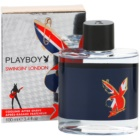 Playboy London After Shave Lotion for Men 100 ml