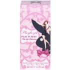 Playboy Play It Sexy Pin Up toaletní voda pro ženy 30 ml
