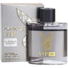 Playboy VIP Platinum Edition eau de toilette férfiaknak 100 ml