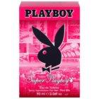 Playboy Super Playboy for Her Eau de Toilette für Damen 90 ml
