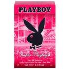 Playboy Super for Her toaletní voda pro ženy 60 ml