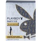 Playboy VIP Black Edition voda po holení pro muže 100 ml