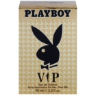 Playboy VIP Eau de Toilette for Women 90 ml