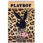 Playboy Play it Wild toaletna voda za ženske 90 ml