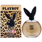 Playboy Play it Wild Eau de Toilette für Damen 90 ml