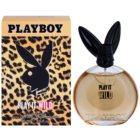 Playboy Play it Wild eau de toilette pour femme 90 ml