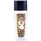 Playboy Play it Wild déodorant avec vaporisateur pour femme 75 ml