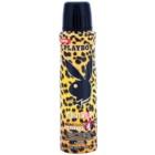 Playboy Play it Wild deospray per donna 150 ml