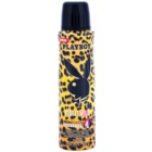 Playboy Play it Wild deospray pro ženy 150 ml