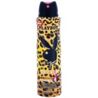 Playboy Play it Wild Deo Spray for Women 150 ml