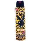 Playboy Play it Wild Deo Spray voor Vrouwen  150 ml