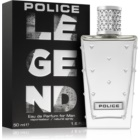 Police Legend Eau de Parfum for Men 50 ml