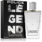 Police Legend Eau de Parfum voor Mannen 50 ml
