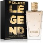 Police Legend eau de parfum pentru femei 100 ml