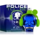 Police To Be Mr. Beat eau de toilette férfiaknak 40 ml